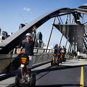 Brisbane Segway Tours