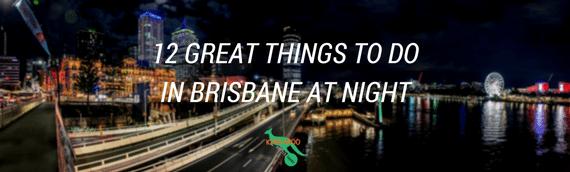 Queendslands Brisbane